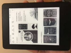 Kindle E Reader (Used) Excellent Working Condition