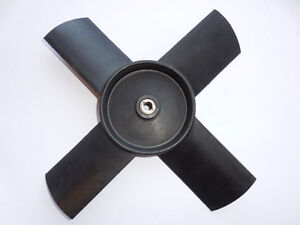 Jaguar XJS 1993-1996 Engine Cooling Fan Blade CAC5219