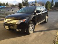 REDUCED**2007 Ford Edge SEL SUV, Crossover LOW KMS