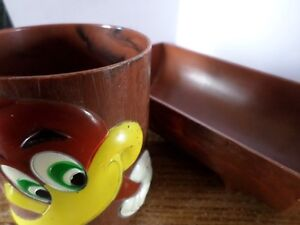 1965 Woody Wood Pecker Cereal Bowl & Cup   (VIEW OTHER ADS) Kitchener / Waterloo Kitchener Area image 4