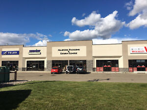 Location Location Location in Stony Plain for lease