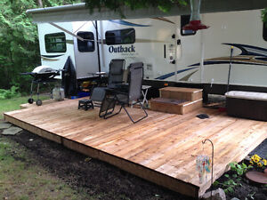 Need a DECK for your Trailer?