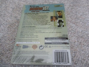 """Scene It?"" Expansion Pack - Turner Classic Movies, Still Sealed London Ontario image 2"