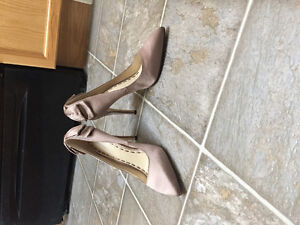 Enzo Angiolini High Heels with Bows