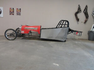 Roadster Chassis London Ontario image 8
