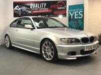 BMW 3 SERIES 330CI M SPORT