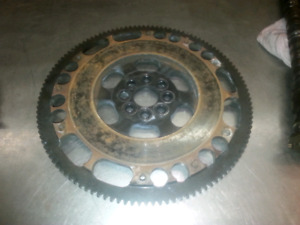 Competition Clutch Lightweight Flywheel Honda Civic Type R K20