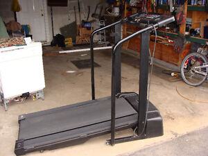 Compact treadmill in great condition