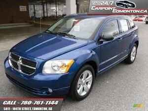 2010 Dodge Caliber SXT HEATED SEATS MINT NO ACCIDENTS   - one ow