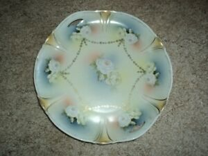 Bavarian Serving Plate