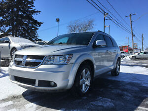 2009 Dodge Journey SXT - FINANCEMENT MAISON DISPONIBLE