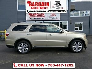 2012 Dodge Durango 99 % APPROVAL ''CALL THE CREDIT KINGS''   - $