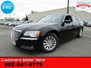 2012 Chrysler 300 Touring  (NEW TIRES) P/SEAT U-CONNECT-TOUCH ST