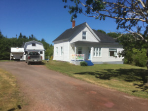 Port Greville, NS summer home vacation rental