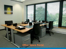 Fully Furnished - ( HONEYPOT LANE -HA7) Office Space to Let in Stanmore