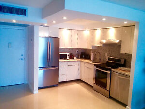 Condo in Florida Totally Remodeled