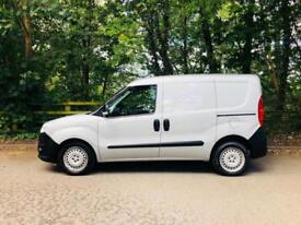 Vauxhall Combo 1.3CDTi 16v L1H1 ( s/s ) Combo 2300 ecoFLEX 2013 £3250 ALL IN
