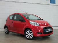 2011 CITROEN C1 1.0i VT GBP20 Tax 1 Owner Low Miles Low Insurance