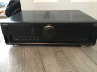 Technics stereo amplifier SU-A808