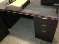 Wooden Office Suite for SALE