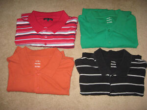2XX - Men's Polo Shirts ( NEW )