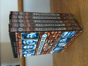 Coronation Street - The 60's Collection - Box Set
