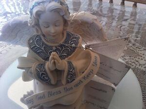 "Sarah's Angel ""Blessings"""