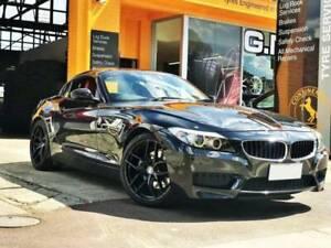 (BMW 3, 5, Z4) G.MAX Flow Forged 19x8.5 19x19.5 Wheels Tyres