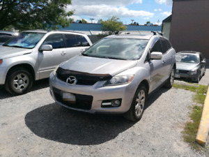 2009 Mazda cx7 cx-7 for sale, $3000 firm price AS IS
