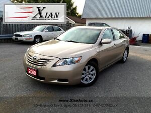 2008 Toyota Camry Hybrid!  **3-years warranty included**