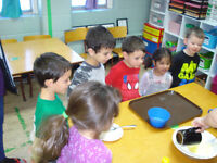 Summer Camps for Before and After School Kids and Preschoolers
