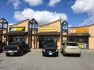 Business for Sale - Gino`s Pizza Franchise in London Ontario London Ontario image 1