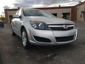 2008 Saturn Astra 5 door hatch