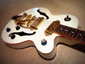 CASH for your GUITAR TODAY