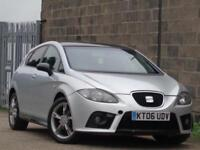 2007 Seat Leon 1.9TDI Stylance**FR STYLING + £1500 WORTH OF INVOICES**