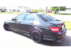 ** A MUST SEE** 2011 Mercedes Benz C300 4MATIC BACK-UP CAM NAVI