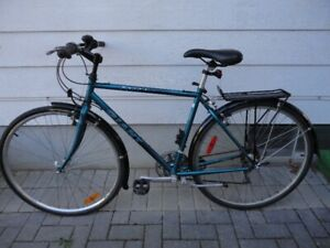 Fully Equipped GIANT Hybrid Commuter 21 Speed!