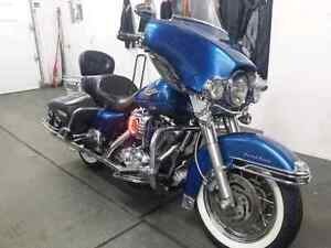 2005 HD Road King Classic (One of a kind)