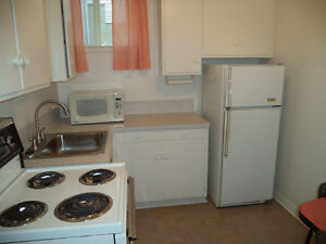 Furnished one bedroom basement suite Varsity View