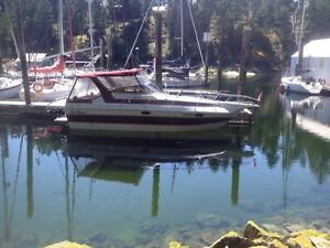 Sunrunner Ultra Cabin Cruiser For Sale