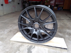 Set of rims for sale