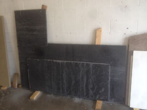 Custom Quartz Fabrication Stratford Kitchener Area image 2