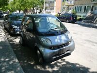 2005 Smart Fortwo Bicorps