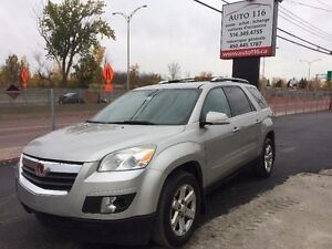 Saturn Outlook AWD 4dr XR 2007