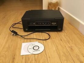 Epson Ink Jet Printer/Photocopier = Model XP-235 Series