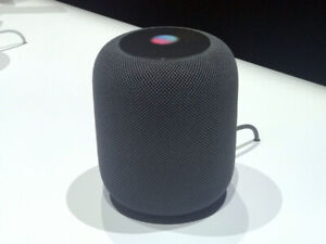 Apple HomePod Black Brand New
