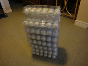 Used Golf Balls- Titleist, Top Flite, etc