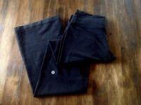 Lululemon Groove pant size 6