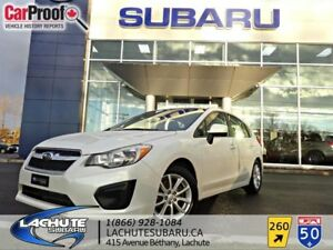 Subaru Impreza 5  WOW 49000 KM 2.0i w/Touring Pkg 2013