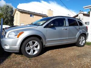 2011 Dodge Caliber SXT Hatchback